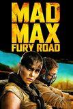 Mad Max: Fury Road แมด แม็กซ์: ถนนโลกันตร์