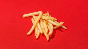 นักวิจัยเผย เฟรนช์ฟรายส์ McDonald อาจช่วยแก้ปัญหาผมร่วงได้