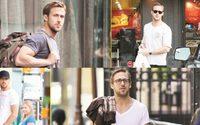 ลุคแต่งเรียบๆ มาแรง  แฟชั่นหน้าร้อน ไม่เชื่อต้องดู Ryan Gosling