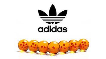 เผยภาพ adidas x Dragon Ball Z สุดยอดงาน collaboration ของปี 2018
