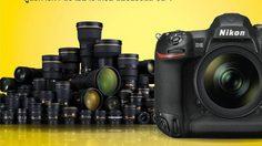 Nikon Day 2016 สัมผัสสุดยอดกล้อง Nikon D5 และ Nikon D500 เป็นครั้งแรก