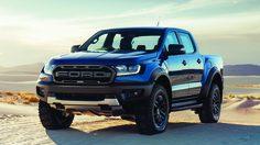 Ford Ranger Raptor กระบะพันธุ์ใหม่ จากดีเอ็นเอของฟอร์ด เพอร์ฟอร์แมนซ์