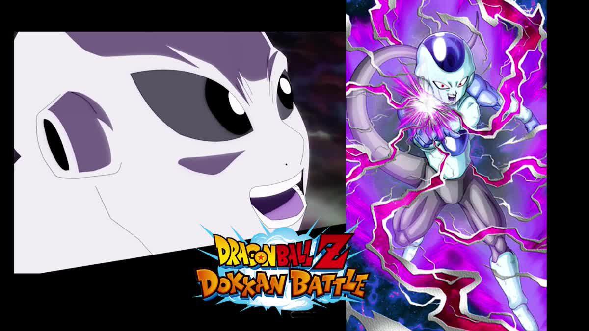 Dragon ball z dokkan Battle เปิดกาชาหา โงกุนร่างใหม่ ใน Dragon ball super จะได้ไหม?