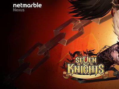 """Seven Knights อัพเดท """"ไคล์"""" อดีตสี่จักรพรรดิผู้สร้างบาดแผลให้กับแทโอ!"""
