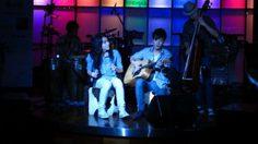 เบาเบากับซิงกูลาร์ ก่อนเจอกันเต็ม ๆ ที่เทศกาลดนตรี Be Chill Winter Live 2011