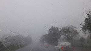 อุตุฯเตือน พายุโซนร้อน 'คีโรกี' ภาคกลาง ตอ.-ใต้มีฝนหนัก ไทยตอนบนเย็นลง
