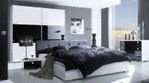 รวม ห้องนอนสีดำ ลึกลับ น่าค้นหา เหมาะกับไลฟ์สไตล์คนอาร์ต