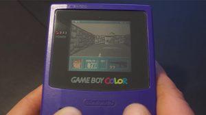 Wolfenstein 3D เล่นได้แล้วบน Game Boy Color มาครบ 10 เลเวล!