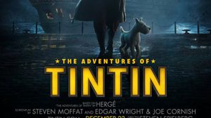 The Adventures of TinTin การผจญภัยของตินติน
