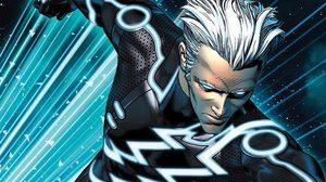 Quicksilver มนุษย์ความเร็วเหนือเสียงแห่งจักรวาล Marvel