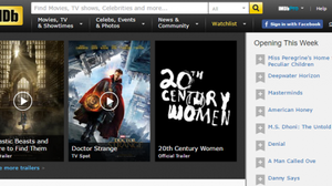 IMDb กระทบ! กฎหมายใหม่ไม่อนุญาตให้เปิดเผยอายุของนักแสดง