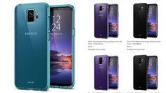 อ้าว!! ผู้ผลิตเคส Olixar เผยโฉม Samsung Galaxy S9 และ Galaxy S9 Plus ออกมาซะงั้น