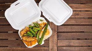 อันตราย! ทานอาหารในกล่องโฟมบ่อยๆ เสี่ยงเป็นโรคมะเร็ง