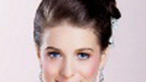 4 ทรงผมเจ้าสาว สไตล์สาวกรีก สวยสง่าราวเจ้าหญิง