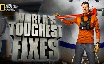 World's Toughest Fixes