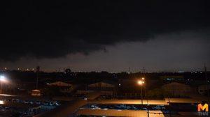 อุตุฯ เตือนพายุ 'เซินติญ' กระทบไทย 18-21 ก.ค.นี้!!