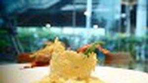 สัมผัสความอร่อย ณ ห้องอาหาร จัสมิน สเตชั่น