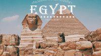 เที่ยวอียิปต์ พีรามิด เมืองกีซ่า