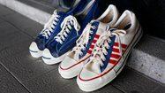 แพงกว่าทอง!! รีวิวรองเท้า Converse ปีลึก 2 คู่ราคาเหยียบครึ่งล้าน!