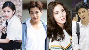 12 นักแสดงวัยรุ่น ที่มียอด follow ใน instagram ทะลุล้าน!