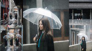 ไอเดียถ่ายรูปรับปริญญาหน้าฝน
