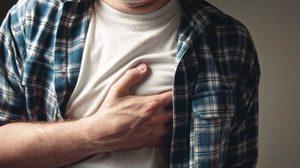 โรคหัวใจ ไม่น่ากลัว แค่เปลี่ยนพฤติกรรม ก็ลดความเสี่ยงได้