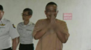 จำคุก 12 เดือน 'จตุพร' คดีหมิ่นอภิสิทธิ์ ไม่รออาญา