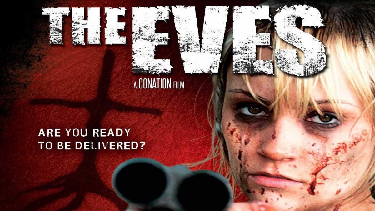 The Eves ทริปสยอง เชือดยกค่าย (เต็มเรื่อง)