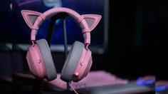 เอาใจเกมเมอร์สาว! Razer Quartz Edition ซีรีย์ใหม่ ชมพูสุดปิ๊ง Pink โดนใจ