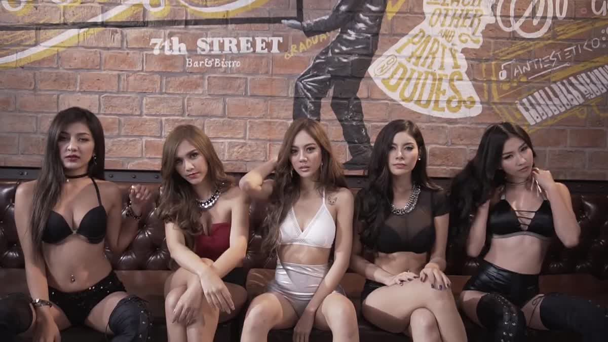 FHM THAILAND พาคุณสู่มิติใหม่ความเซ็กซี่ ปาร์ตี้แห่งปีที่ทุกคนรอคอย !