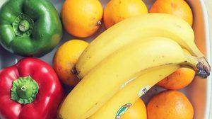 บอกลาสารพิษ! วิธีล้างผักและผลไม้ สะอาด และ ปลอดภัยที่สุด