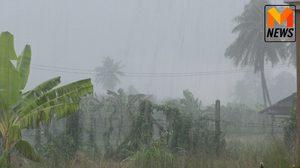 ผู้อำนวยการสถานีอุตุนิยมวิทยาชัยนาท โต้ ! พายุเข้าไทย 10 ลูก แค่ข่าวลือ
