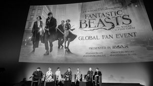 รวมภาพบรรยากาศงาน Fantastic beasts – Global Fan Event with IMAX