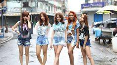 มิลค์เชค เกิร์ลกรุ๊ปหัวใจไทย ส่งเพลงใหม่ 'โจ๊ะ' สนุกรับสงกรานต์!