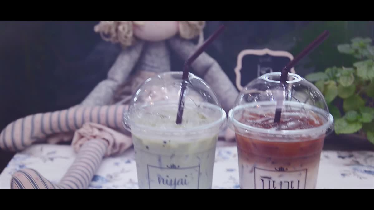 """ร้านสไตล์วินเทจ """"นิยาย Story.Cafe.Garden"""""""