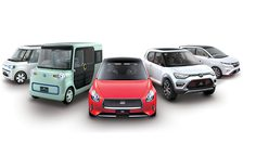 """Daihatsu ยกทัพ รถยนต์ตัวต้นแบบ ที่มาภายใต้ Concept """"Retro And Futuristic"""" อวดโฉมที่งาน Tokyo Motor Show 2017"""
