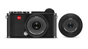 Leica เปิดตัวกล้อง Leica CL พร้อมช่องมองภาพอิเลคทรอนิกส์ในตัว ราคาเริ่มต้นที่ 92,000 บาท!!