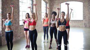 อยากผอม!! แต่ขี้เกียจทำไงดี เรามีวิธีสร้างแรงบันดาลใจในการออกกำลังกายมาบอก