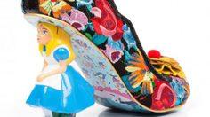 เลอค่ากว่านี้มีอีกมั้ย! รองเท้าอลิซในดินแดนมหัศจรรย์ ราคาเหยียบหมื่น