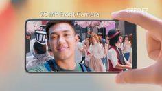 Oppo F7 Youth หลุดผ่านคลิปโปรโมท เซลฟี่สวยเหมือน F7 แต่ราคาถูกกว่า