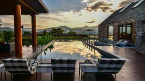 แนบอิงธรรมชาติสุดปลายฟ้า ที่ ภูริปาย วิลล่า (Puripai Villa) แม่ฮ่องสอน