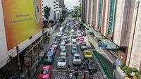 ถนนชิดลม! นำร่องมหานครไร้สาย ถอนเสาไฟให้เมืองสวย Smart Metro