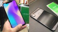 Leagoo S9 แฝดคนละฝาของ iPhone X เผยโฉมแล้วคาดราคาจะถูกกว่าหลายเท่า!!