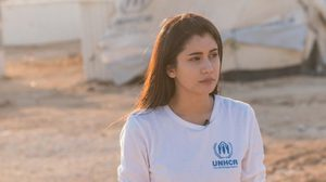 นางเอกสาว ปู ไปรยา ปฏิบัติหน้าที่ทูต UNHCR สัมผัสผู้ลี้ภัยที่จอร์แดน