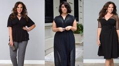 อ้วนแล้วไง ใครแคร์? มาเรียนรู้เทคนิคแต่งชุดสวย สำหรับสาว Plus Size กันเถอะ
