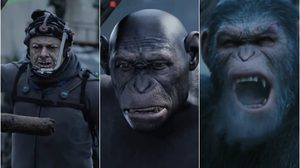 จัดเต็มทีมสเปเชียลเอฟเฟกต์!! War for the Planet of the Apes เผยเบื้องหลังสร้างเหล่าวานรสุดสมจริง