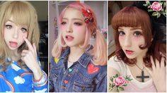 ลองม่ะ! Under eye blush ปัดแก้มใต้ตา สไตล์สาวญี่ปุ่น รับรองหน้าเด็กลง