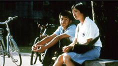 (รื้อหิ้งหนังเก่า) Blue Gate Crossing (2002) ฤดูร้อนนั้น…ฉันจำได้
