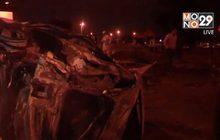 เหตุระเบิดรถยนต์ในลิเบีย