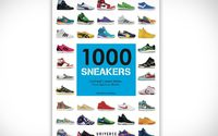 1000 SNEAKERS คัมภีร์ของคนรักสนีกเกอร์